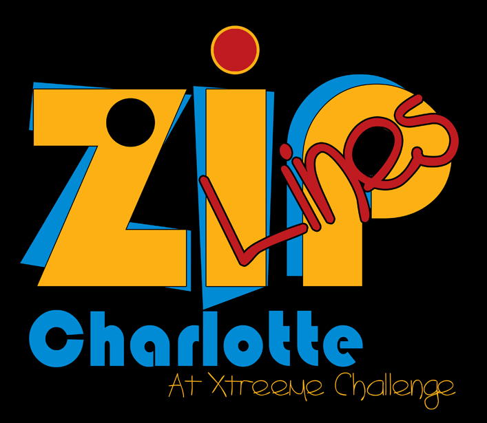 Zip Lines Charlotte for the best Carolina Eperience in High Adventure only at Xtreeme Challenge