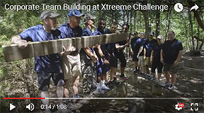 Corporate Off Site Team Building Facility in Monroe North Carolina