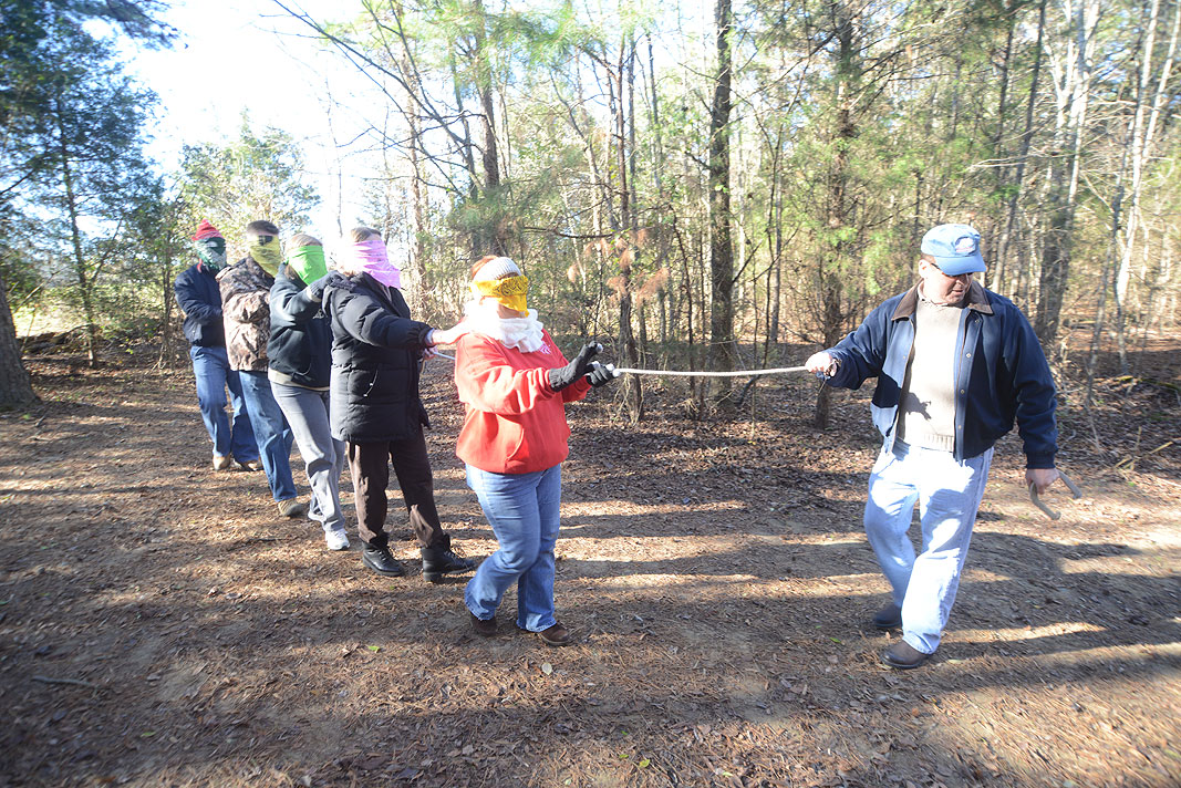 Henderson Properties Team Building Event at Xtreeme Challenge in Charlotte North Carolina