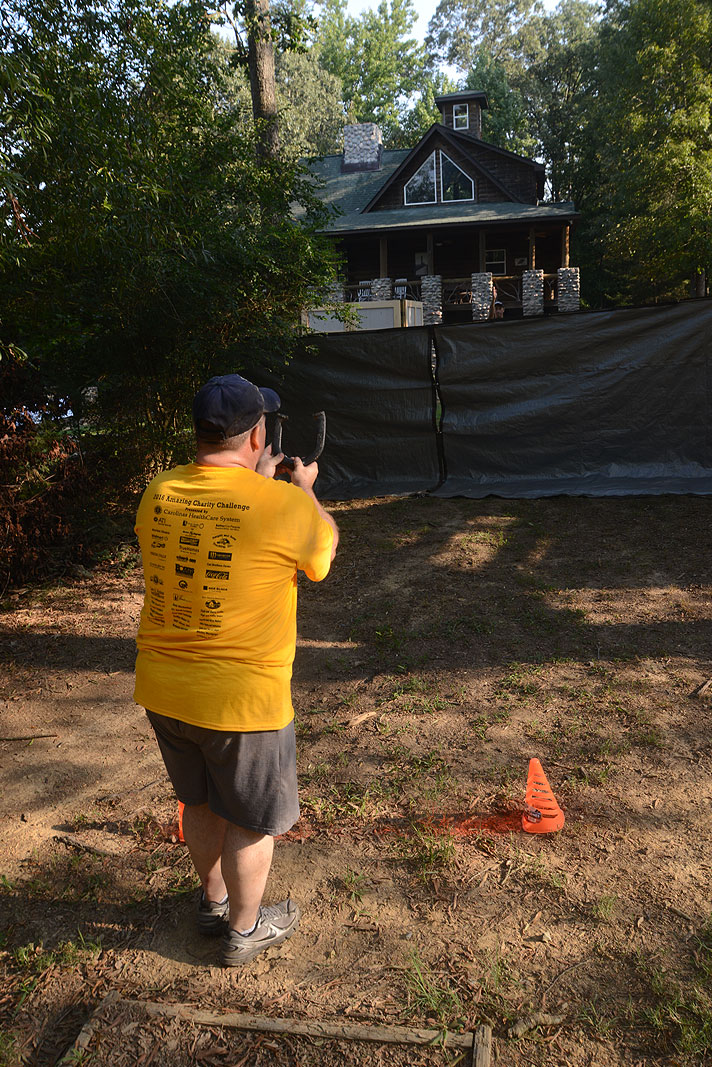 HealthQuest Amazing Charity Challenge 2016 at Xtreeme Challenge in Monroe North Carolina